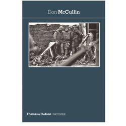 Don McCullin (Photofile) (opr. miękka)