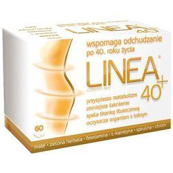 Linea 40+ 60 tabl.