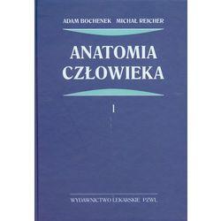 Anatomia człowieka t.1 (opr. twarda)