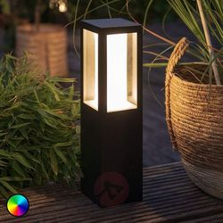 Philips Hue Outdoor Impress Pedestal - Low Volt Extension