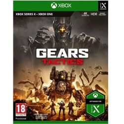 Gears Tacticts (Xbox Series X)