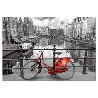 Puzzle, Puzzle 1000 elementów, C.B&W Amsterdam