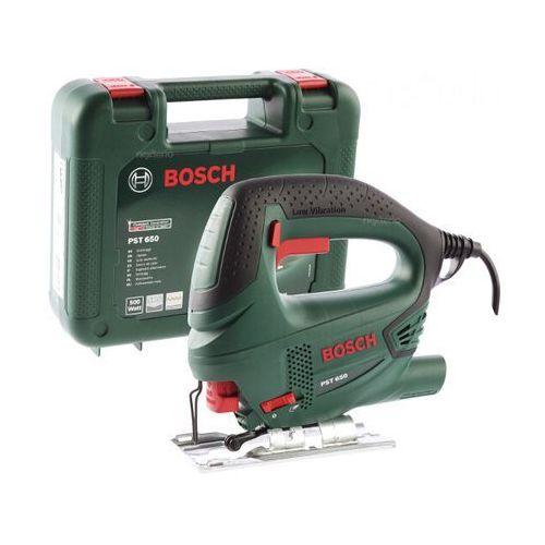 Wyrzynarki, Bosch PST 650