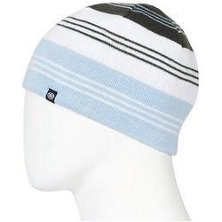 czapka zimowa 686 - Girls Glow Reversible Beanie Ice Blue (ICBL) rozmiar: OS
