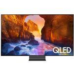 Telewizory LED, TV LED Samsung QE55Q90RAT