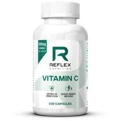 Reflex Nutrition Witamina C 100 kaps