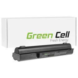 Fujitsu LifeBook A512 / CP477891-03 6600mAh Li-Ion 10.8V (GreenCell)