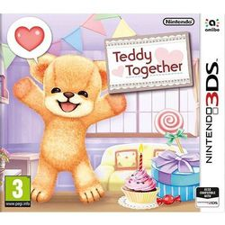 Teddy Together 3DS