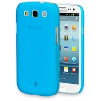 Etui i futerały do telefonów, Etui TTEC Smooth do Samsung Galaxy S3 Niebieski