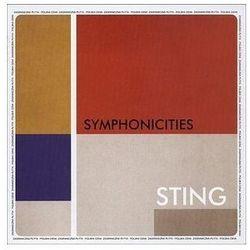 Sting - Symphonicities + Odbiór w 650 punktach Stacji z paczką!