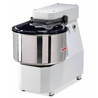 Roboty i miksery gastronomiczne, Miesiarka spiralna 16L | wsad 12kg | stała dzieża
