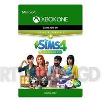 Pozostałe gry, The Sims 4 - Kuchnia na Wypasie DLC [kod aktywacyjny]