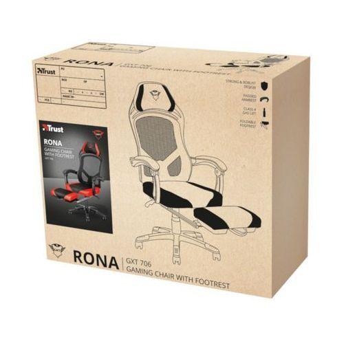 Fotele dla graczy, Fotel dla gracza TRUST GXT 706 Rona
