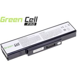 Asus A72 / A32-K72 5200mAh Li-Ion 11.1V (GreenCell)