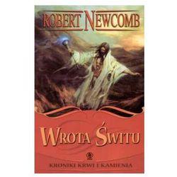 WROTA ŚWITU Newcomb Robert (opr. twarda)