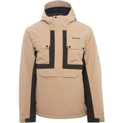 kurtka BONFIRE - Ridge Pullover Anorak Jacket Desert (DES) rozmiar: XL