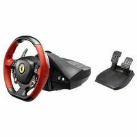 Kierownice do gier, Kierownica THRUSTMASTER Ferrari 458 Spider