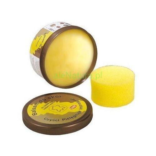 Pozostałe do czyszczenia armatury, ACT NATURAL balsam do pielęgnacji wyrobów skórzanych wosk pszczeli 300ml