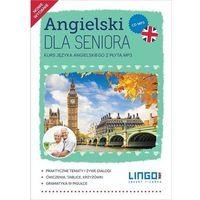 Książki do nauki języka, Angielski dla seniora - Mitchel-Masiejczyk Alisa, Anna Laskowska (opr. miękka)
