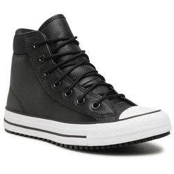 Trampki CONVERSE - Ctas Pc Boot Hi 162415C Black/Black/White