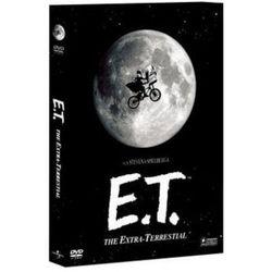 E.T. - Edycja specjalna - Melissa Mathison. DARMOWA DOSTAWA DO KIOSKU RUCHU OD 24,99ZŁ