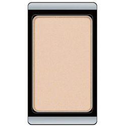 Artdeco Eye Shadow Matt matowe cienie do powiek odcień 30.555 Matt Pale Nude 0,8 g
