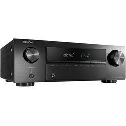 Amplituner DENON AVR-X250BT Czarny