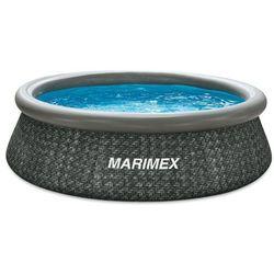 Marimex basen Tampa 3,05 × 0,76 m RATAN bez akcesoriów