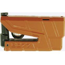 Blokada tarczy hamulcowej ABUS 8077 Granit Detecto orange