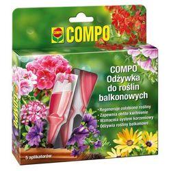 COMPO odżywka do roślin balkonowych 5x30 ml