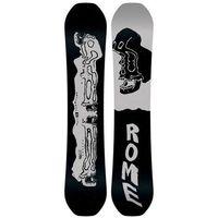 Deski snowboardowe, Deska snowboardowa Rome Artifact Rocker 2019