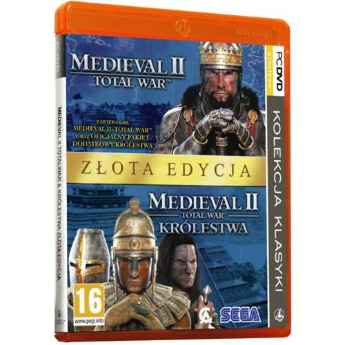 Gry na PC, Medieval 2 Total War (PC)