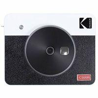 Aparaty kompaktowe, Kodak Mini Shot Combo 3