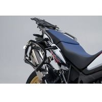 Stelaże motocyklowe, SW-MOTECH STELAŻ PRO NA KUFRY BOCZNE HONDA CRF1000