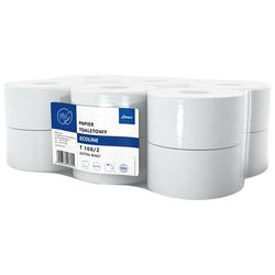 Papier toaletowy ellis ecoline 1002 makulatura (op 12szt)