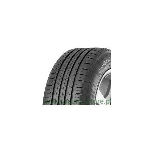 Opony letnie, Continental ContiEcoContact 5 185/70 R14 88 T
