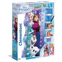 CLEMENTONI 30 EL. Maxi Miarka Frozen