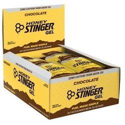 HONEY STINGER ŻEL ENERGETYCZNY CHOCOLATE CAFFEINA ORGANIC ENERGY GEL 32G