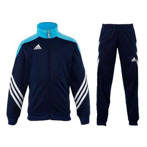 Pozostała odzież sportowa, Dres Adidas Sereno14 F49713 WYPRZEDAŻ!