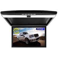 """Monitory samochodowe, Monitor podwieszany podsufitowy LED 15"""" z systemem ANDROID USB SD FM BT WiFi 12V"""