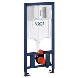 Stelaż podtynkowy WC Grohe Solido z pionowym wzmocnieniem