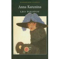 Anna Karenina (opr. miękka)