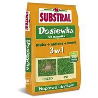 Nasiona, SUBSTRAL dosiewka do trawnika 10L
