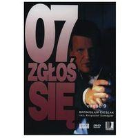 Filmy kryminalne i sensacyjne, 07 zgłoś się część 9. Darmowy odbiór w niemal 100 księgarniach!