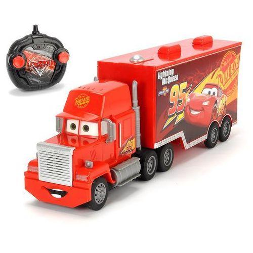 Jeżdżące dla dzieci, Auta 3 RC Turbo Mack Truck 46cm