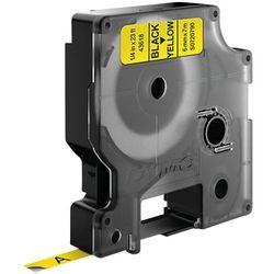 DYMO D1 Standard 6mm x 7m D1 taśmy do etykietowania