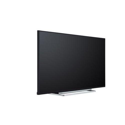 Telewizory LED, TV LED Toshiba 49U6763