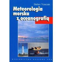 Meteorologia morska z oceanografią (opr. miękka)