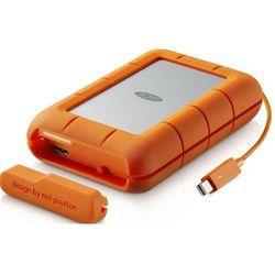 """Dysk Seagate STFA4000400 - pojemność: 4 TB, USB: 3.0, 2.5"""""""
