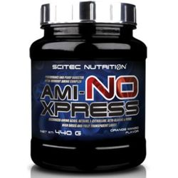 SCITEC Ami-No Xpress - 440g - Peach